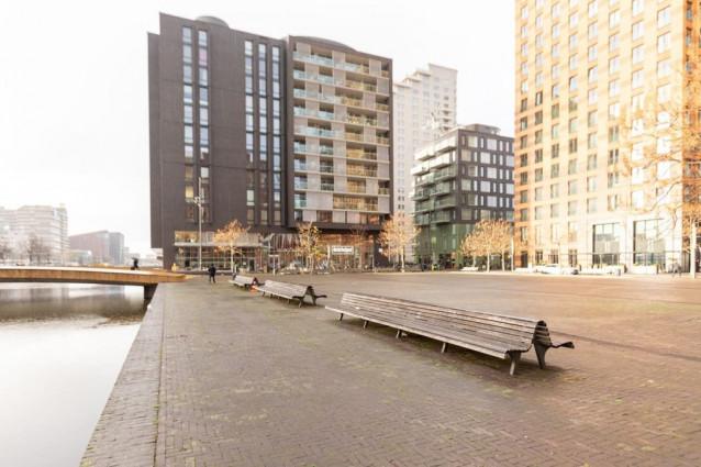George Gershwinlaan 133, 1082 MT Amsterdam, Nederland