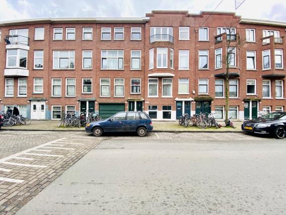 Grote Visserijstraat 58D, 3026 CL Rotterdam, Nederland