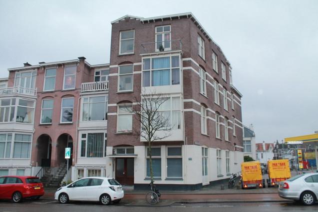 Harstenhoekweg 5B, 2587 SB Den Haag, Nederland