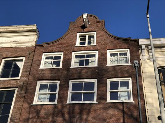 Heerlijk licht en sfeervol dubbel bovenhuis appartement in het centrum van Amsterdam