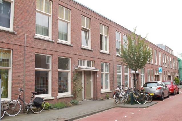 Hendrik Zwaardecroonstraat 171B, 2593 XN Den Haag, Nederland