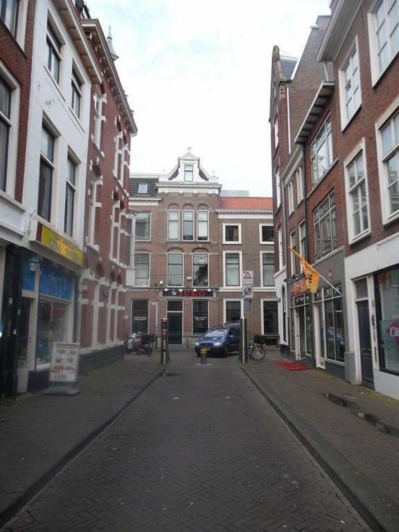 Herenstraat 25, 2511 CZ Den Haag, Nederland