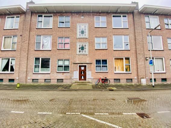 Herman Gorterstraat 5C, 3061 SM Rotterdam, Nederland