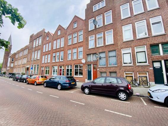 Hillevliet 132A01, 3074 KD Rotterdam, Nederland
