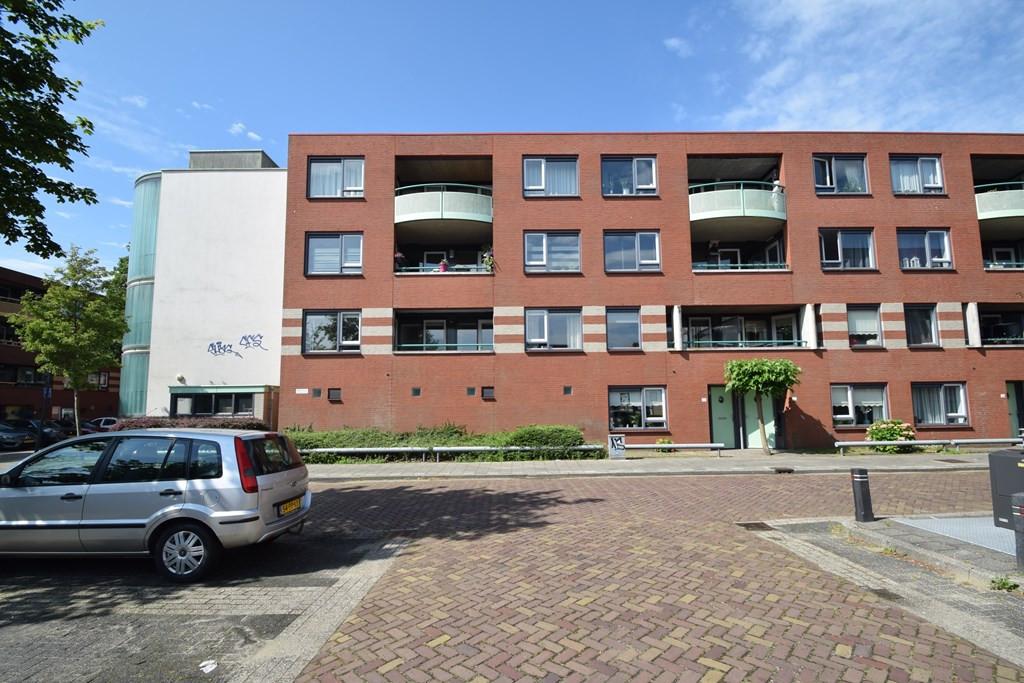 Hobbesteeg 30, 1941 CB Beverwijk, Nederland