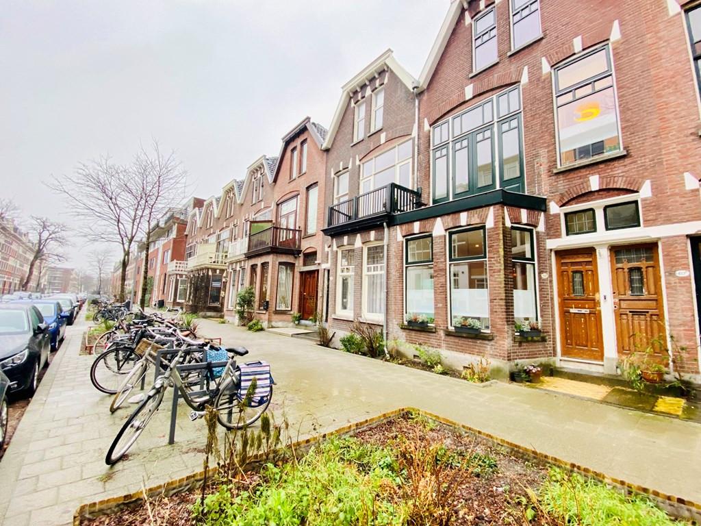 Hondiusstraat 56A, 3021 NM Rotterdam, Nederland