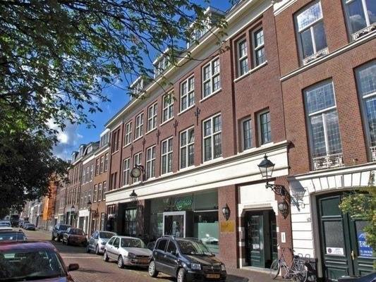 Hooikade 45, 2514 BK Den Haag, Nederland
