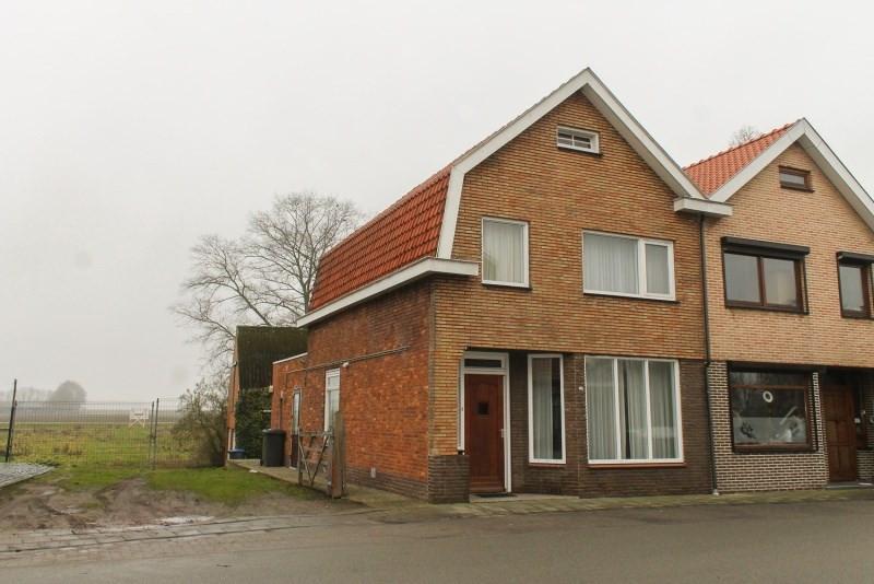 Hulsterweg 120, 4583 SM Terhole, Nederland