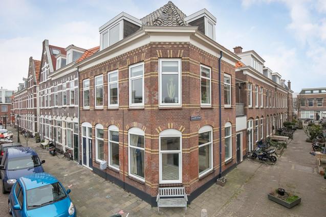 IJmuidenstraat 30, 2586 VA Den Haag, Nederland