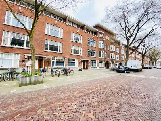 Insulindestraat 123A01, 3038 JJ Rotterdam, Nederland