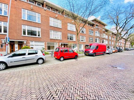 Insulindestraat 127B, 3038 JJ Rotterdam, Nederland