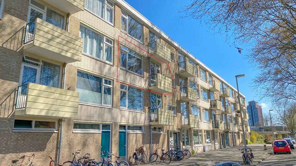Jacob van Akenstraat 100, 3067 XJ Rotterdam, Nederland