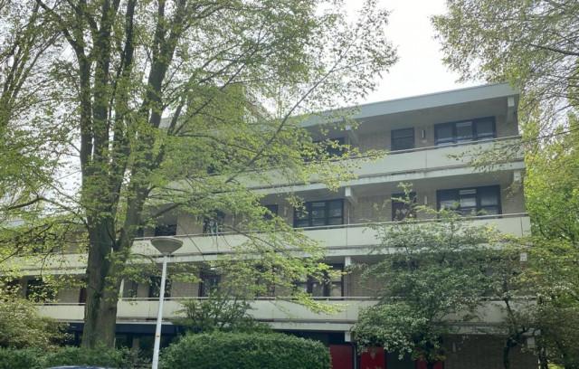 Jacques Urlusstraat 209, 2551 HB Den Haag, Nederland