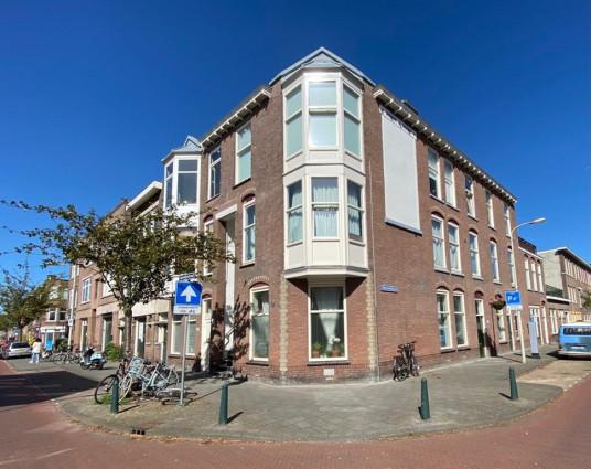 Jasmijnstraat 37A, 2563 RR Den Haag, Nederland