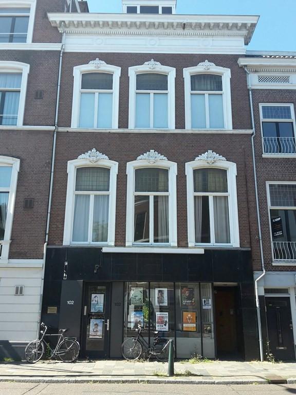 Javastraat 102B-1, 2585 AV Den Haag, Nederland