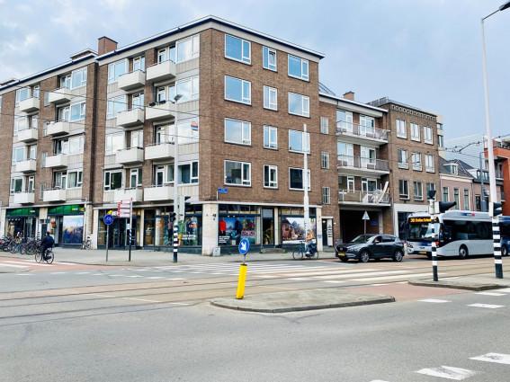 Jonker Fransstraat 47B, 3031 AM Rotterdam, Nederland