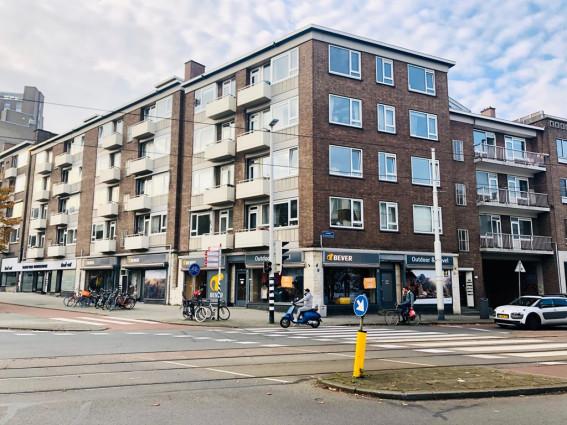 Jonker Fransstraat 51B, 3031 AM Rotterdam, Nederland