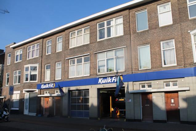 Juliana van Stolberglaan 216C, 2595 CN Den Haag, Nederland