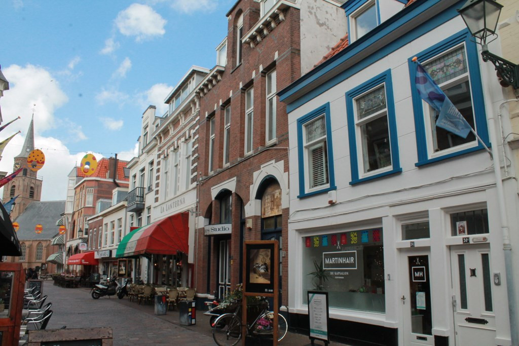 Keizerstraat 32A KM C, 2584 BJ Den Haag, Nederland