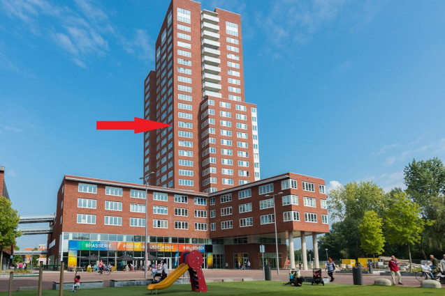 Koningswaard 193, 3078 AA Rotterdam, Nederland