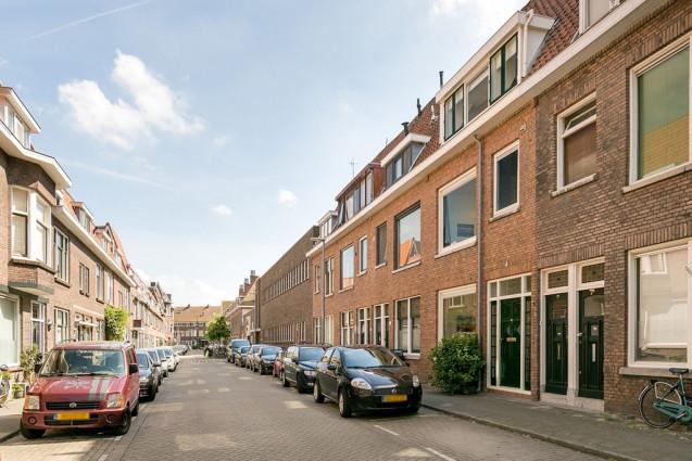 Koraalstraat 32B, 3051 VJ Rotterdam, Nederland