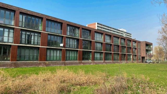 Korendijk 55, 3079 PW Rotterdam, Nederland