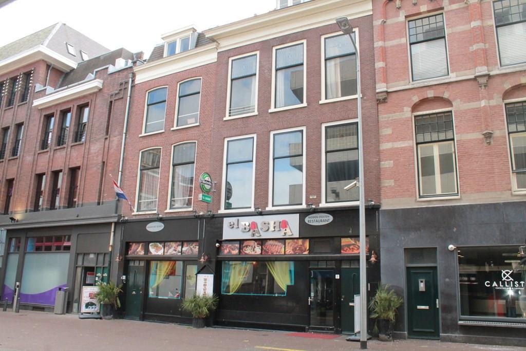 Laan 8A 1, 2512 GM Den Haag, Nederland