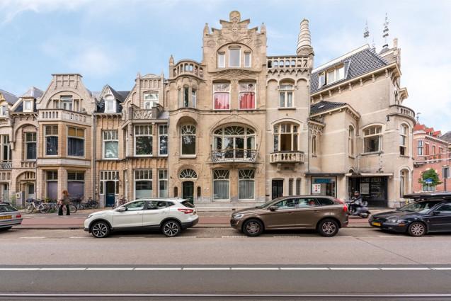 Laan van Meerdervoort 213A, 2563 AA Den Haag, Nederland