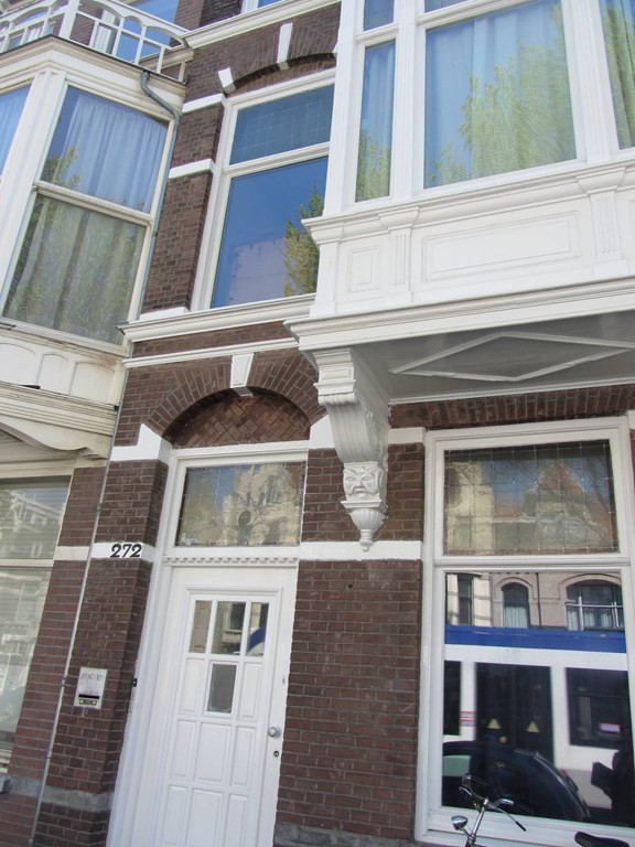 Laan van Meerdervoort 272B, 2563 AJ Den Haag, Nederland