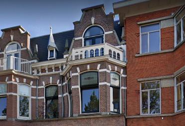 Laan van Meerdervoort 306B, 2563 AL Den Haag, Nederland