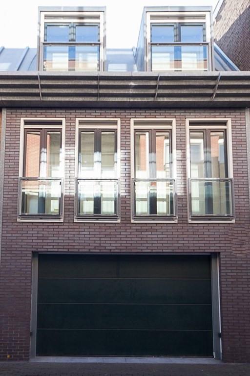 Laan van Roos en Doorn 14A, 2514 BD Den Haag, Nederland
