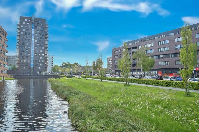 Lambertus Zijlplein 35, 1067 JR Amsterdam, Nederland