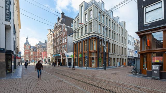 Lange Leidsedwarsstraat 70C, 1017 NM Amsterdam, Nederland