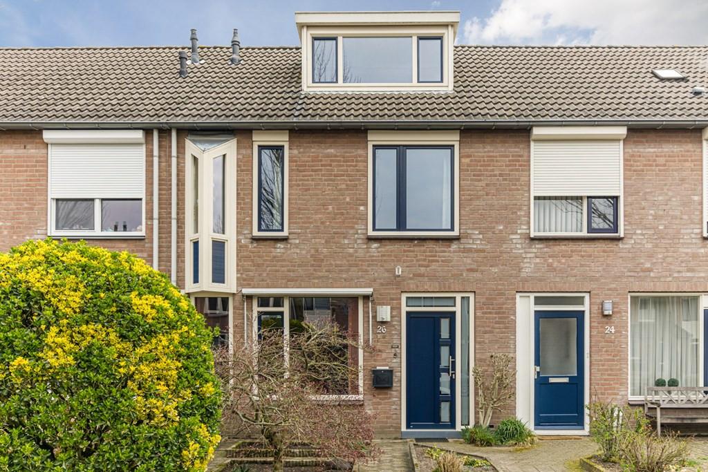 Languedoclaan 26, 5627 BE Eindhoven, Nederland