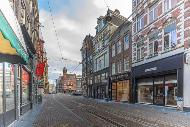 Leidsestraat 39II, 1017 NV Amsterdam, Nederland