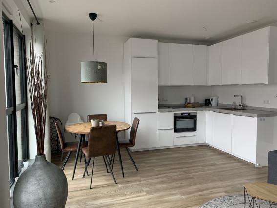 All- in leuk appartement bij somerlust Amstelkwartier