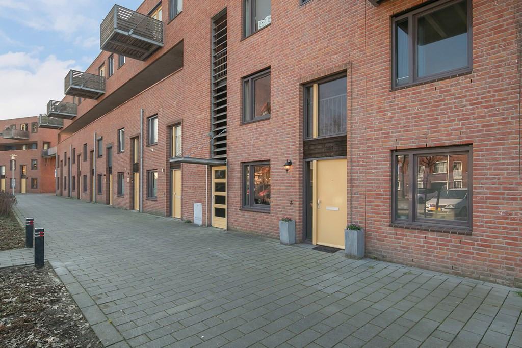 Linie 621, 7325 DX Apeldoorn, Nederland