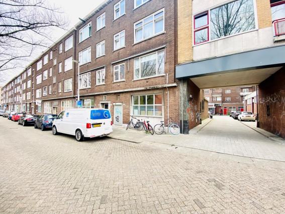 Lombardkade 32B, 3031 AH Rotterdam, Nederland