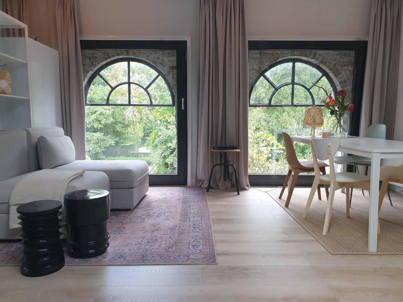 luxe appartement (loft) in Driebergen
