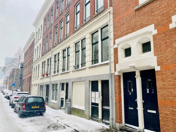 Mauritsstraat 106C, 3012 CJ Rotterdam, Nederland