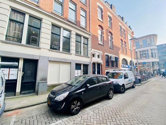 Mauritsstraat 108E, 3012 CJ Rotterdam, Nederland