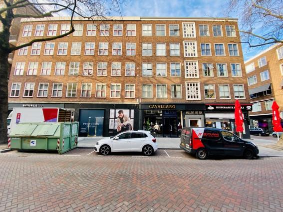 Meent 83E, 3011 JG Rotterdam, Nederland