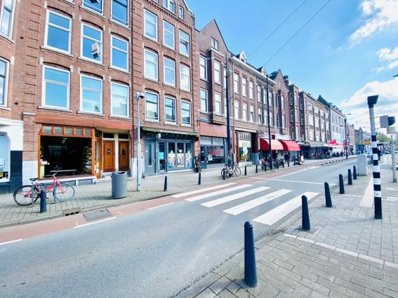 Middellandplein 38A3, 3021 BW Rotterdam, Nederland
