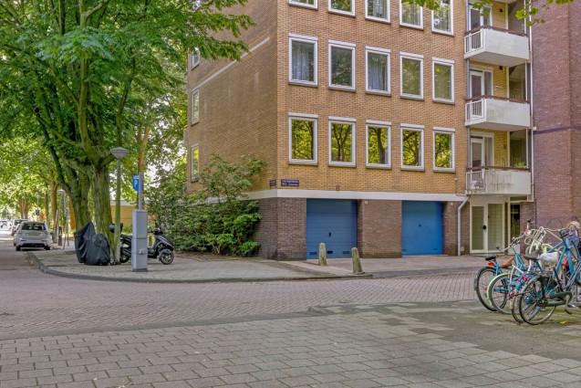 Modern hoekappartement op 1e etage in Amsterdam-Buitenveldert