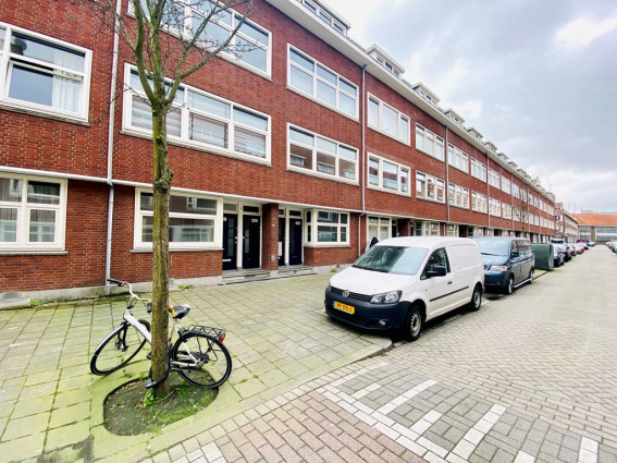 Moerkerkestraat 88A01, 3081 RW Rotterdam, Nederland