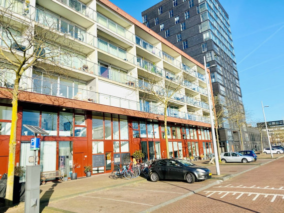 Müllerkade 353, 3024 EP Rotterdam, Nederland