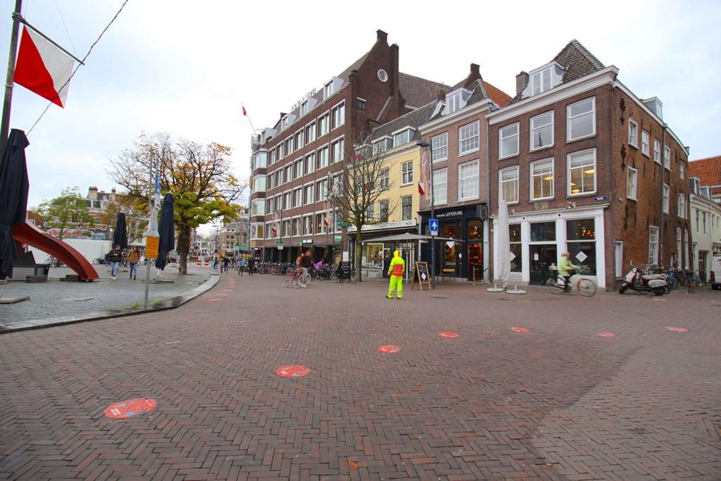 Neude 3, 3512 AD Utrecht, Nederland