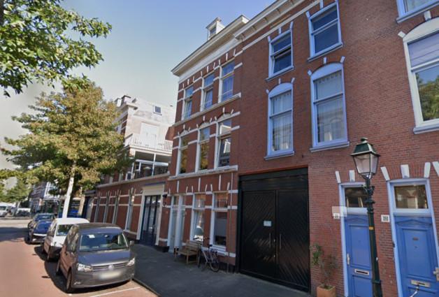 Newtonstraat 246, 2562 KX Den Haag, Nederland