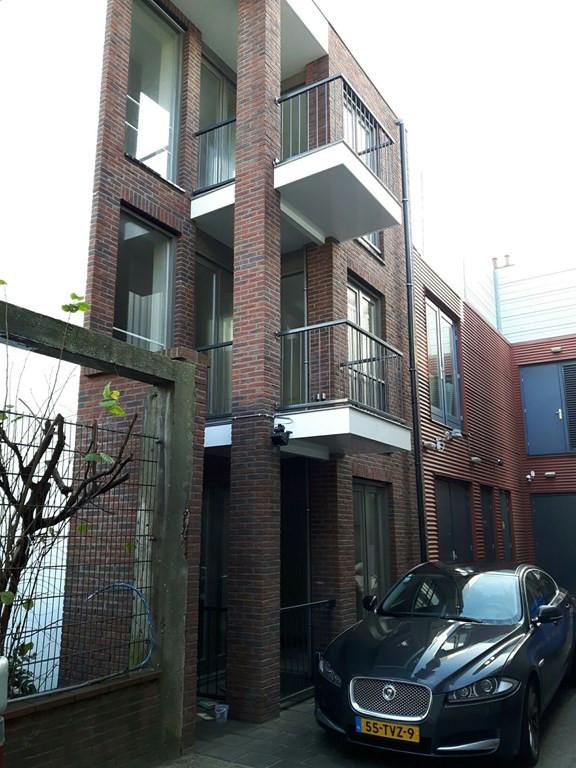 Nieuwe Molstraat 2A-1, 2512 BK Den Haag, Nederland