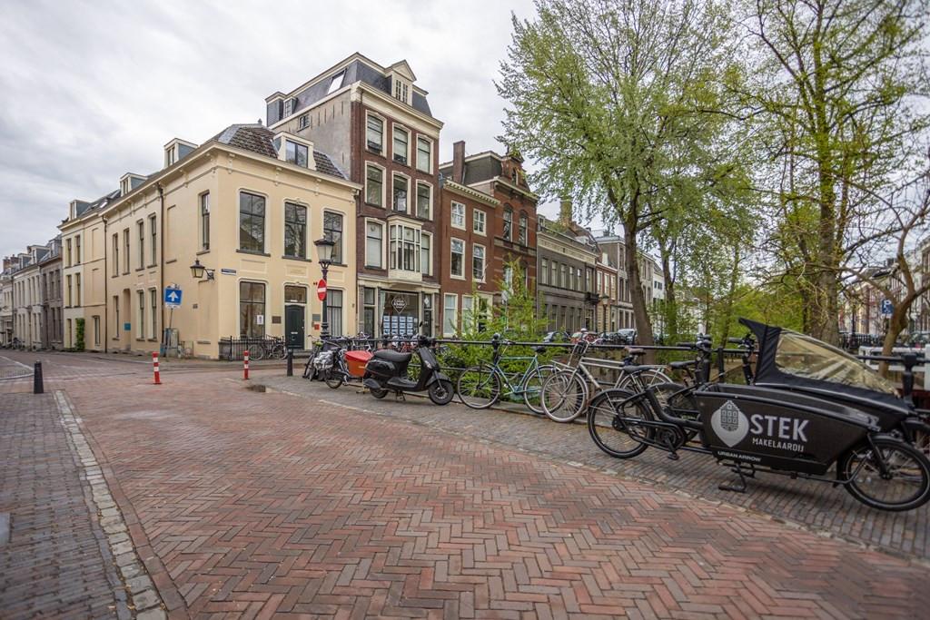 Nieuwegracht 26B, 3512 LS Utrecht, Nederland